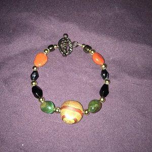 Jewelry - Precious luck stone bracelet